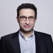 Stratos Zervakis