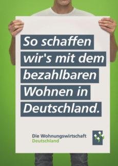 GdW_So schaffen wir's mit dem bezahlbaren Wohnen in Deutschland_Mai 2018…_Page1_Image1