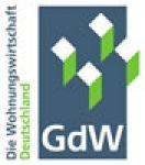 GdW_Wohnungswirtschaft_Logo_web
